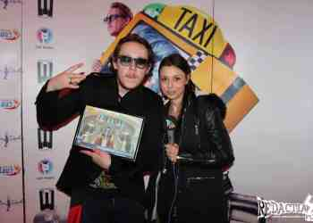 What's UP - Taxi (Official Video) Interviu si fotografii
