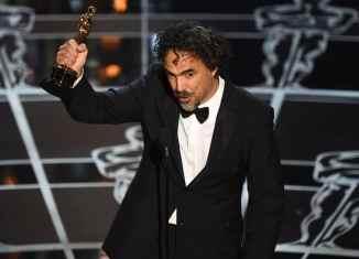 Castigatori Oscar 2015