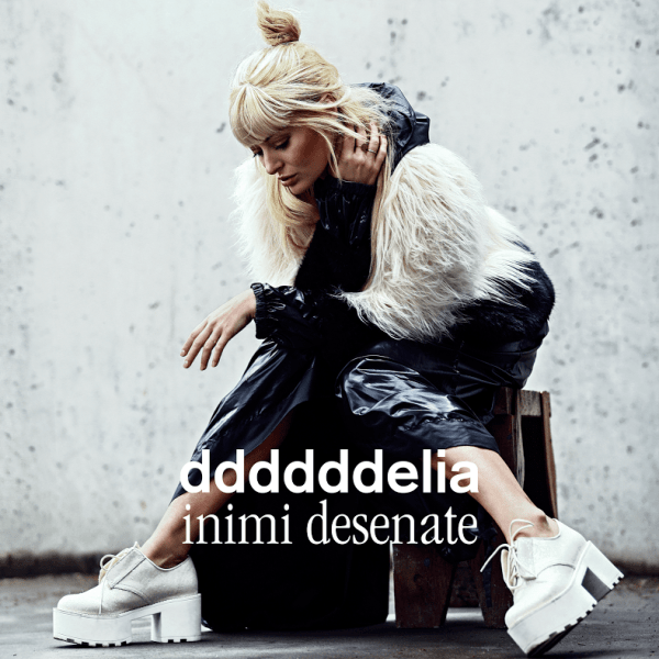 Delia Inimi Desenate