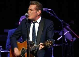 Glenn Frey a murit
