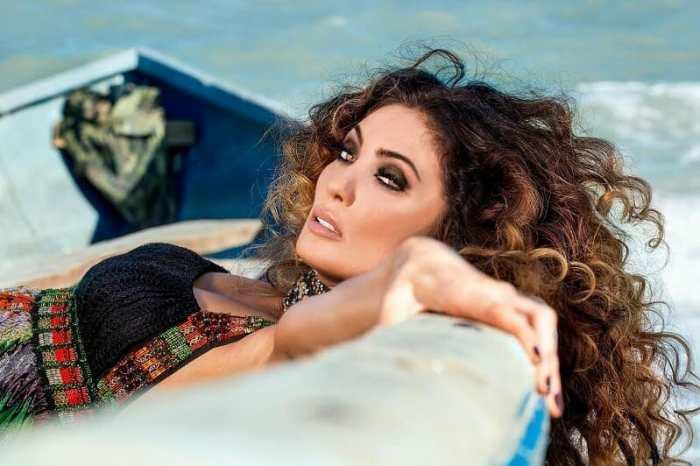 Claudia Pavel - Deja Vu
