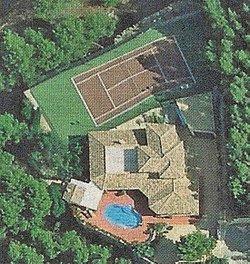 Kapitale villa van Hubert Möllenkamp in Lelystad