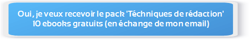 pack techniques de redaction