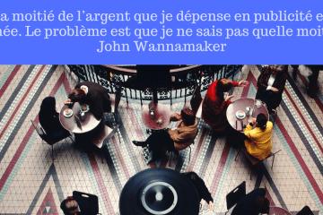 tests John Wannamaker