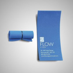 flow-Yoga promotion decalee