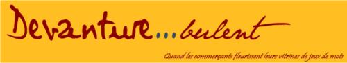 logo devanture bulent promotion decalee