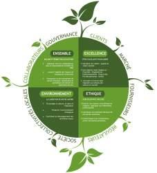 TQM Consulting - charte des valeurs