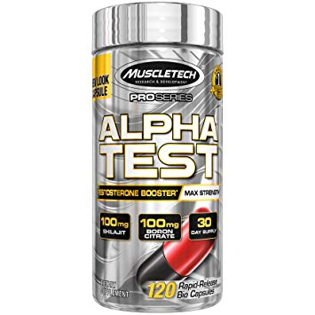 Alpha Test reviews