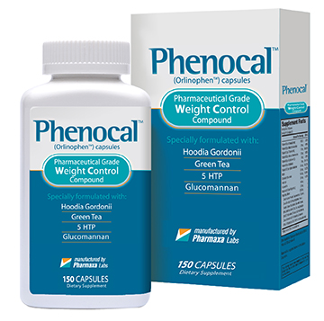 Phenocal fat burner