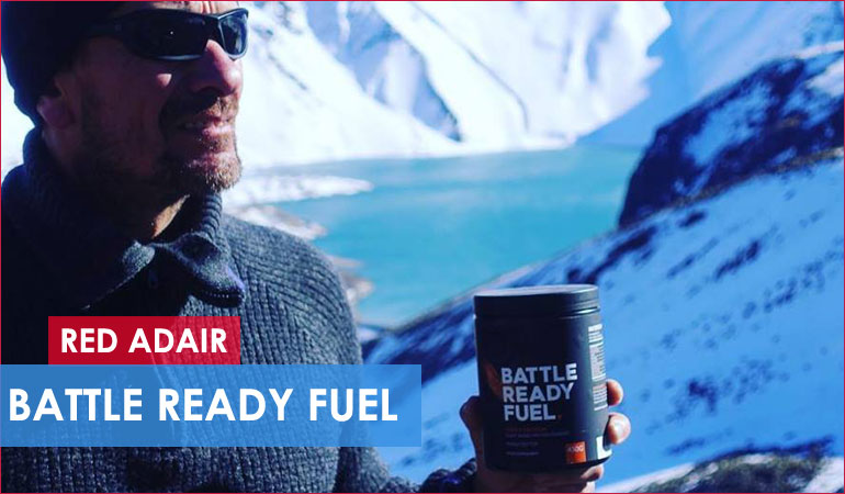 Battle Ready Fuel Reviews