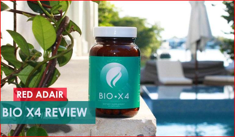 Bio x4 review