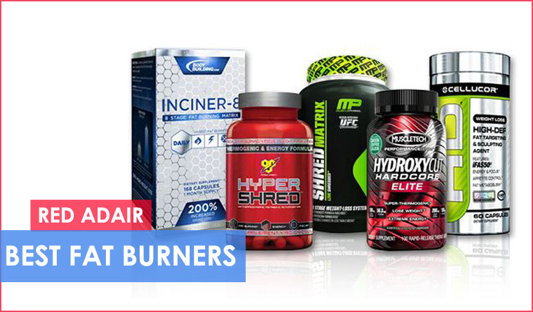 Best Fat burners