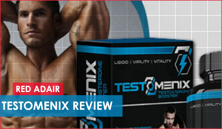 Testomenix Review