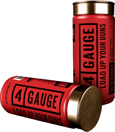 4 Gauge pre workout supplements review