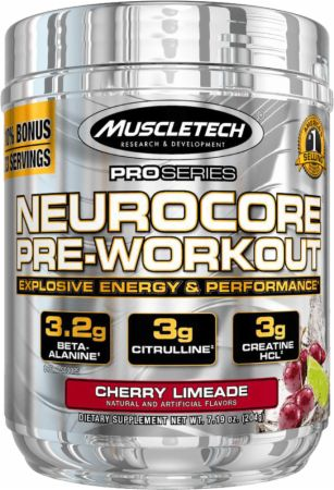 NeuroCore reviews