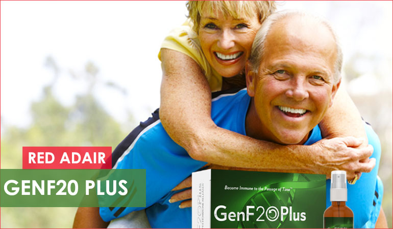 Genf20 Plus HGH Pills