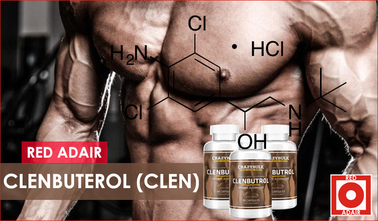 Clenbuterol Steroid Is The Answer That You Are Looking For?