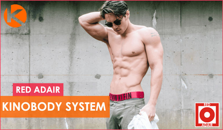 kinobody lean body program