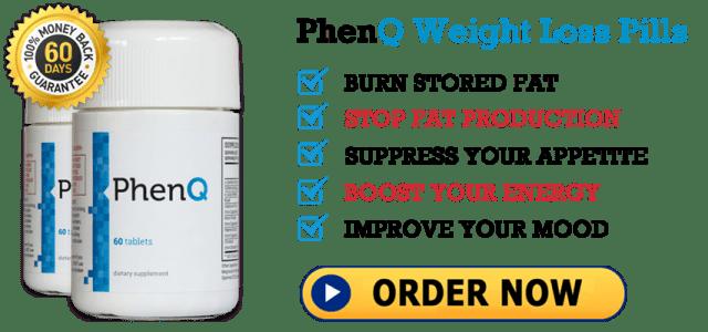 Buy Phenq pills