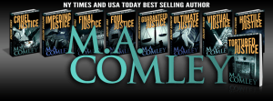 Mel Comley Covers