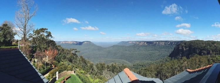 Wolgan Valley NSW