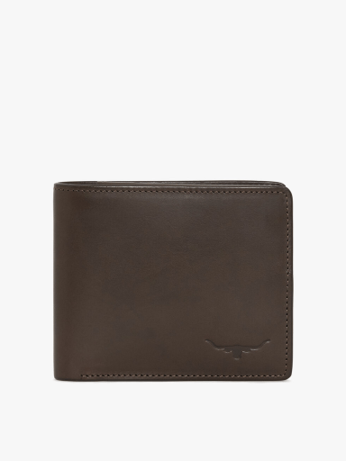 R. M. Williams Wallet with coin pocket