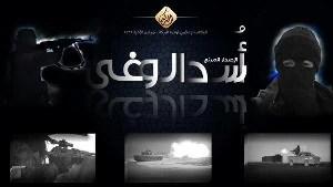 wilayat al Barakah, Syria, war, Islamic State, Is, ISIS