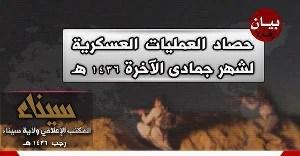 wilayat sinai, Islamic State, IS, ISIS