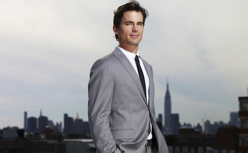Lo stile di Neal Caffrey – White Collar