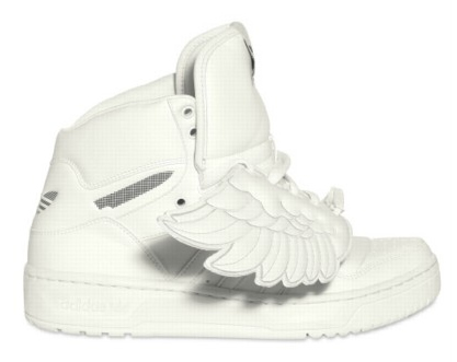 Adidas JS Wings 2.0 by Jeremy Scott
