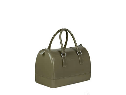 Furla Candy Bag verde – Autunno Inverno 2011/12