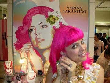 Tarina Tarantino Wiki – Gli inizi, il successo e il futuro