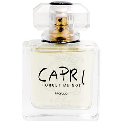 Carthusia Capri profumo al gelsomino