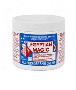 Egyptian Magic crema