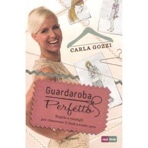 Guardaroba Perfetto di Carla Gozzi – Idea Libro Regalo di Natale