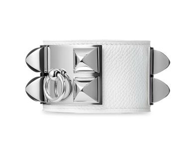 Hermes bracciale Collier de Chien