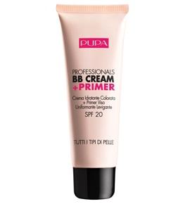 Pupa BB Cream + Primer