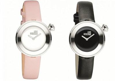 Moschino orologio Love