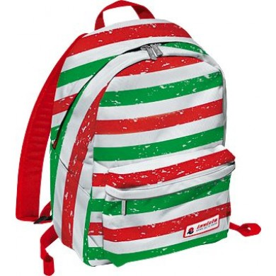 Invicta zaino tricolore Dollar Backpack