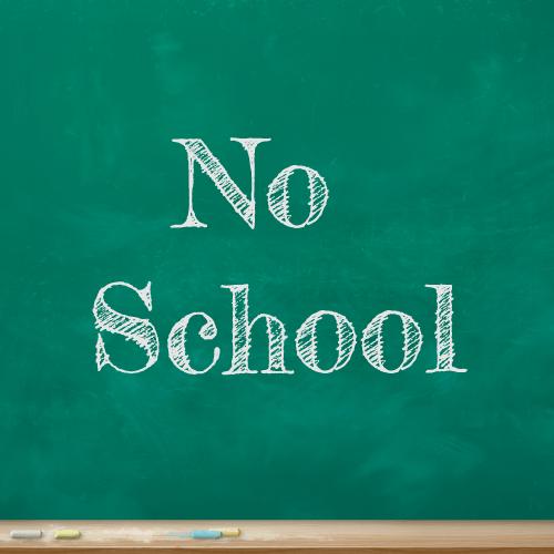 No School April 19