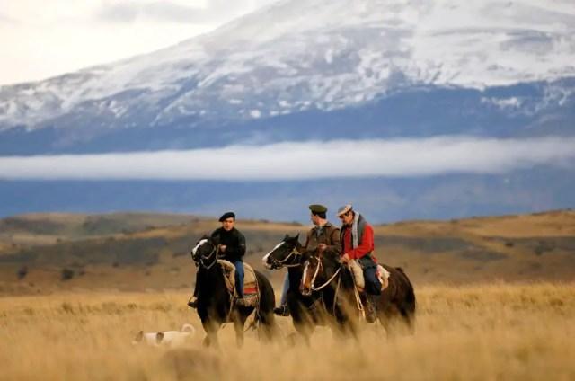 Patagonia-climate