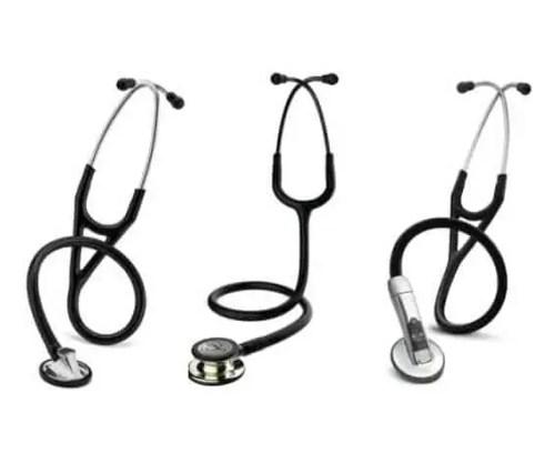 The Best Littmann Stethoscopes - Comparison Guide
