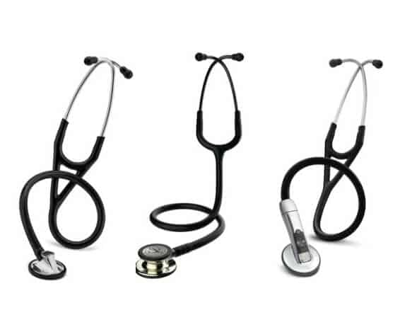 The Best Littmann Stethoscopes - Comparison Guide