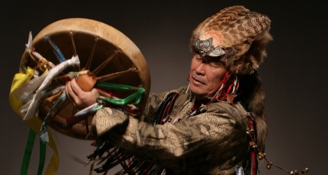 What is shamanism? - What is the function of a shaman?