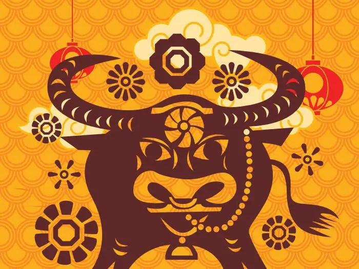 1961 Chinese Zodiac