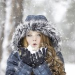 What does snow mean in a dream?