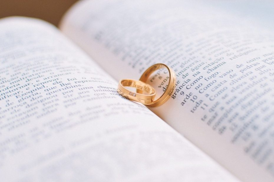 Bible Verses About Divorce To Comfort