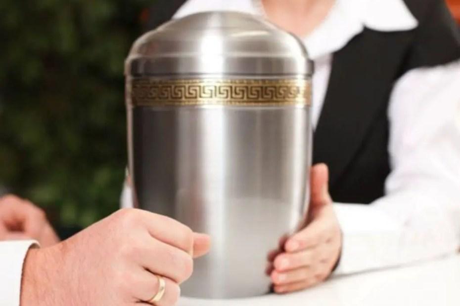 Cuánto cuesta una cremación en Estados Unidos