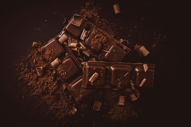 Cocoa - a real superfood
