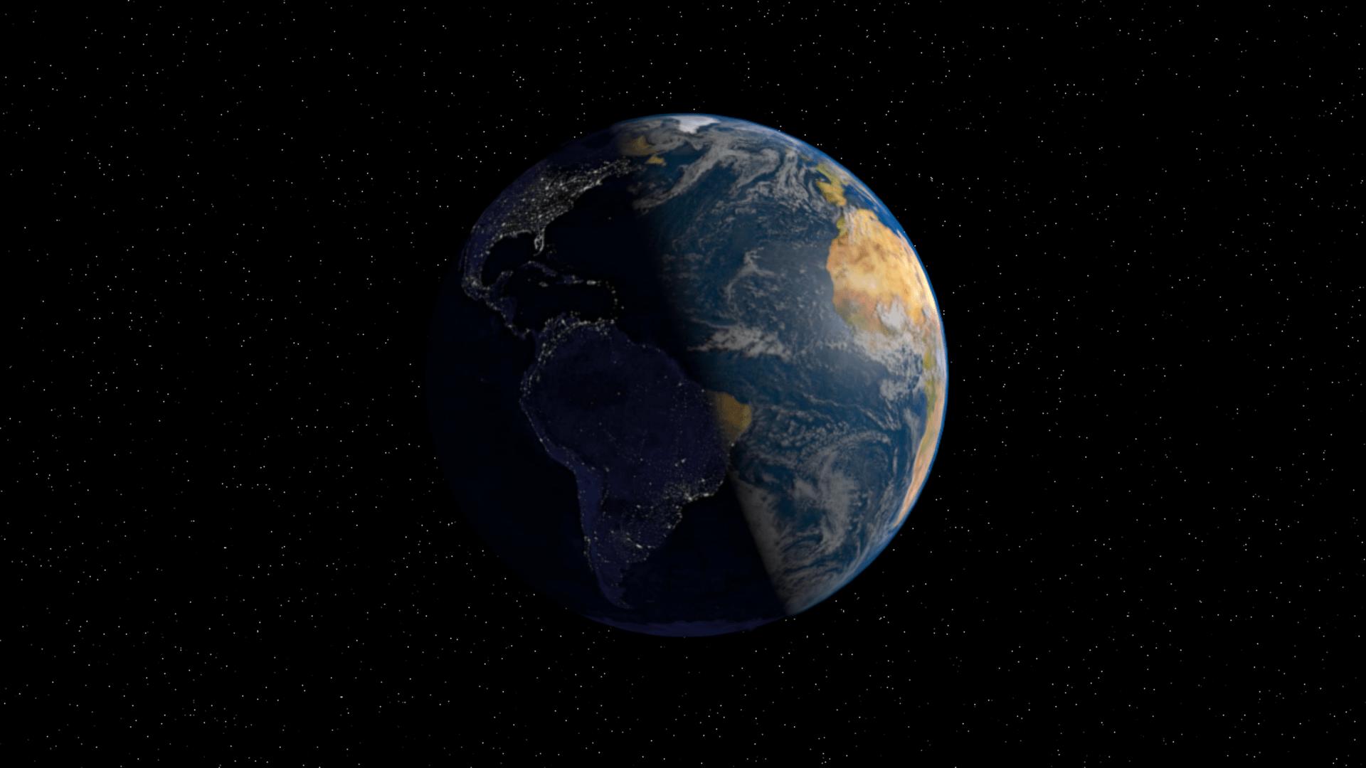 Solar System | Earth